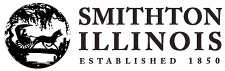 Village of Smithton, Illinois Logo