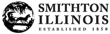 Village of Smithton, Illinois Logo
