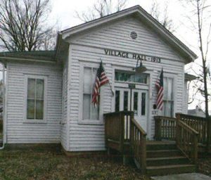 Old Village Hall
