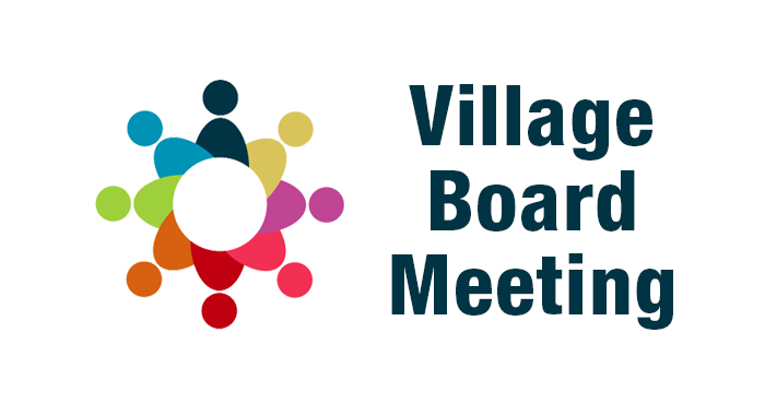 village-board-meeting